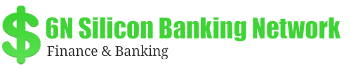 6N Silicon Banking Network